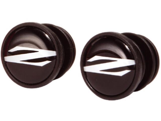 Zipp Shock oil, black